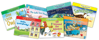 Singalong Storybooks