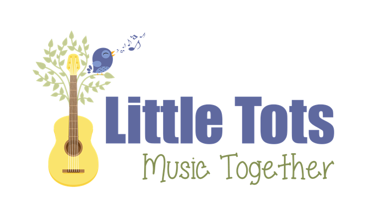 Little Tots Music Together!